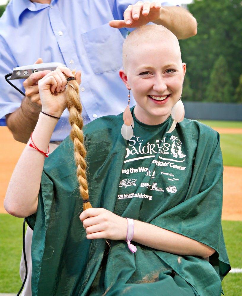 donate your hair in 5 easy steps   st. baldrick's blog   childhood
