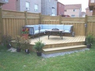Cheap Easy Backyard Landscaping Ideas Garden Low Cost Design Small