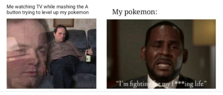 71 Funny Pokémon Memes That Only Gamers Will Understand ...