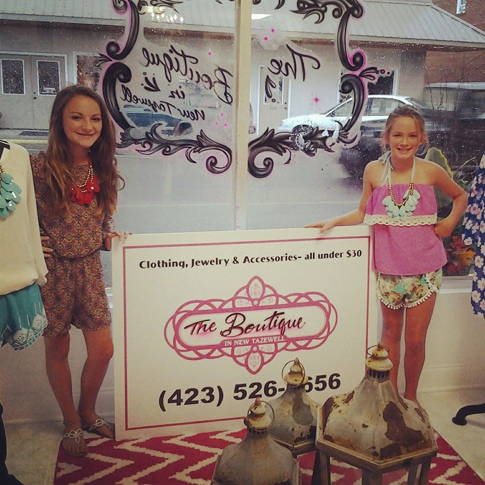 Check out some of our Gorgeous Boutique Girls! Store Hours are M-F 11am-7pm and Sat-Sun 11am-4pm! Come and see us!