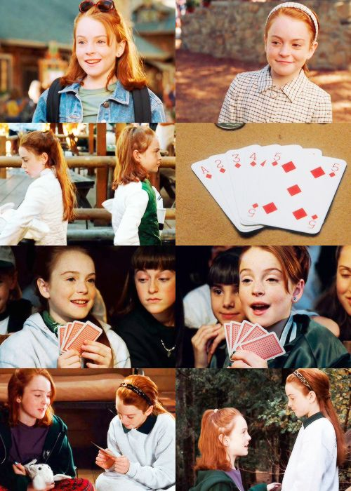 The Parent Trap 1998 Tumblr