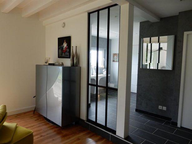 Entrée ou couloir Design Contemporain, Onctueux 271744 Entree Ou