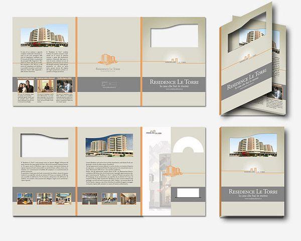 Brochure Design 23 Beautiful Brochure Pinterest Brochures