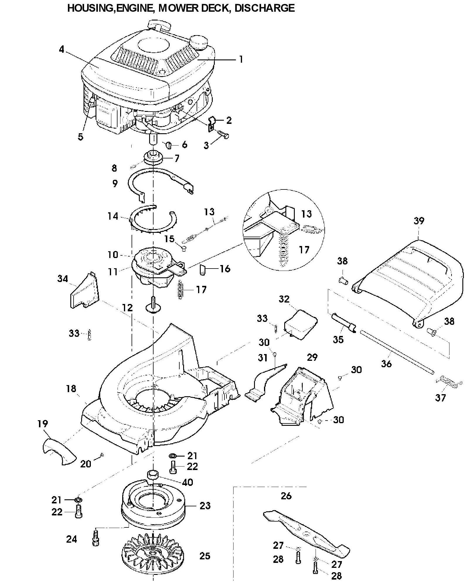 John Deere Z425 Belt Diagram