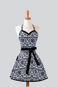 Sexy apron pattern