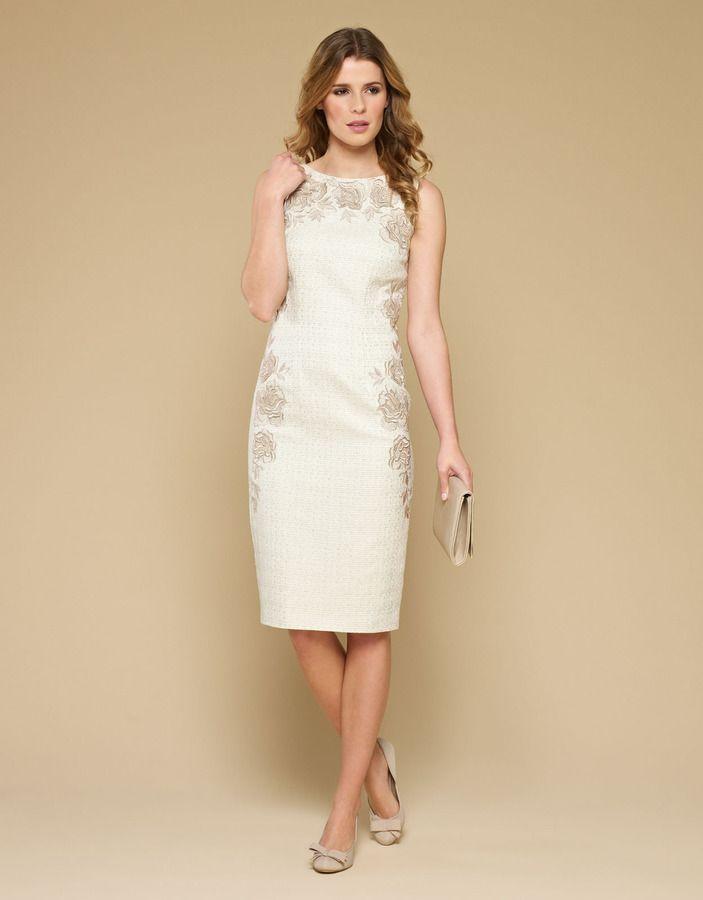 152b7613514 Monsoon Taran Tweed Dress on shopstyle.co.uk