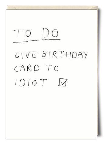 Photo of Eine fantastische Geburtstagskarte von Redback Cards – #awesome #Birthday #Card #Cards #R …
