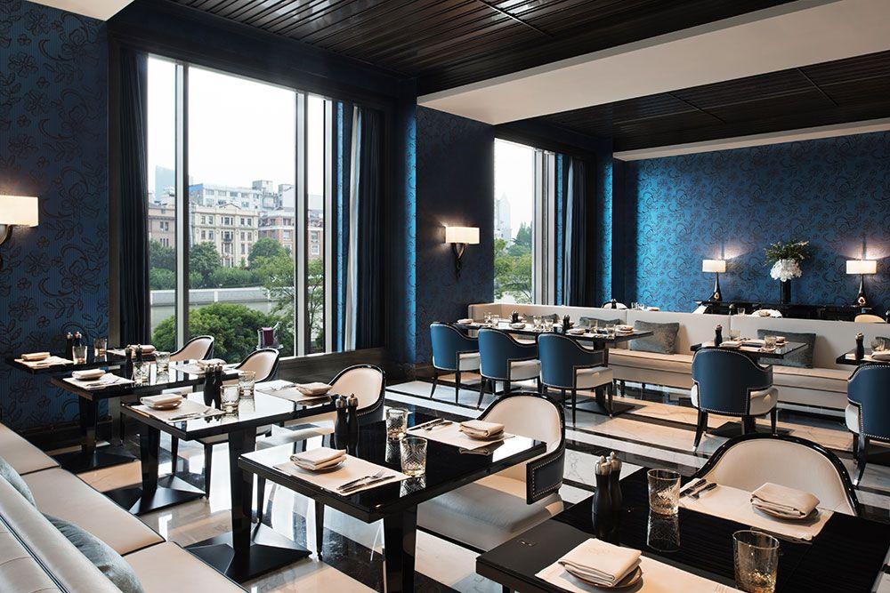 bellagio shanghai shanghai china bund raising the bar in rh pinterest com