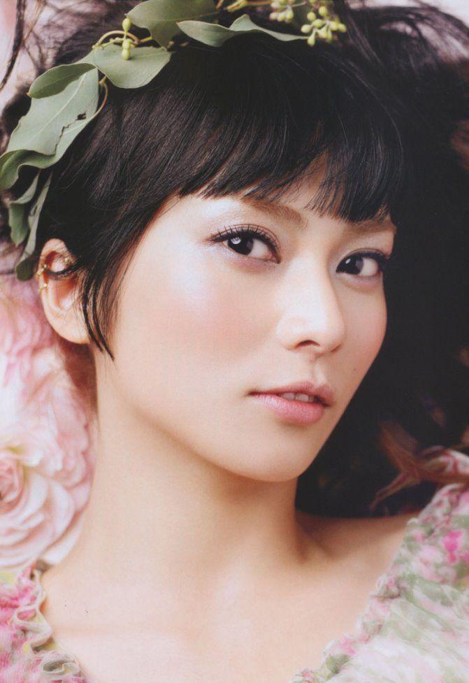 Kou Shibasaki , Shibasaki Kou(柴咲コウ) / japanese actress   女の子, セレブ