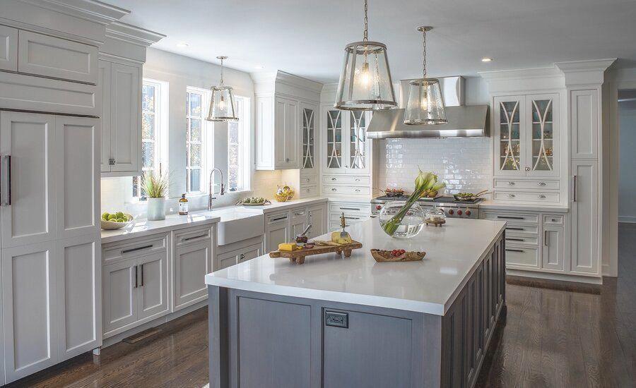 Cape 30 L X 18 W Farmhouse Kitchen Sink With Basket Strainer Farmhouse Sink Kitchen Kitchen Style Kitchen Renovation
