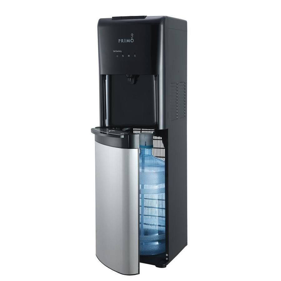 Primo Bottom Loading Cold And Hot Water Cooler 601090 So In 2020