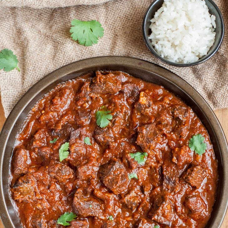 Yummly Personalized Recipe Recommendations And Search Recipe Beef Masala Recipes Beef Recipes Easy