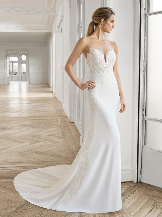 cafd3882d AIRE BARCELONA – ELEAZAR – VESTIDO DE NOVIA – WEDDINGLAND BARCELONA –  Vestidos de novia y