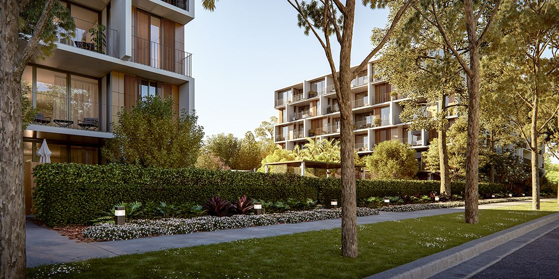 Welcome To Palisade Miranda Apartments For Sale Sydney