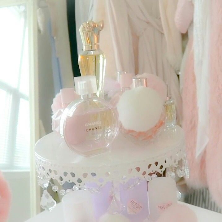 Girly Vintage Bedroom Designs: 🍨🍥 A Vintage, Girly & Rosy Blog! 💙