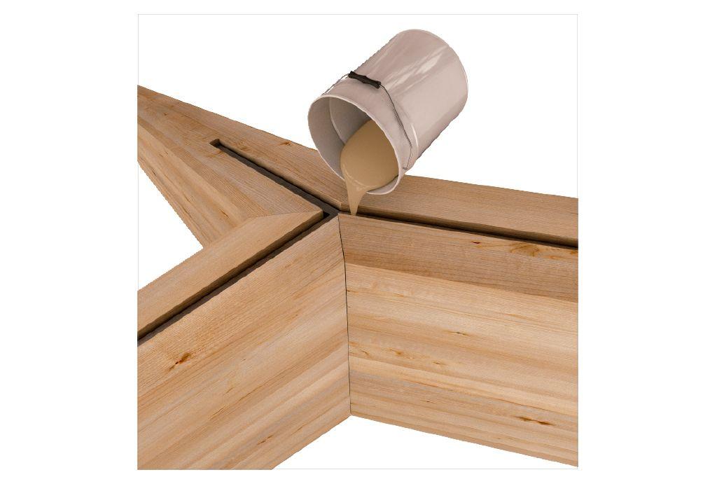 Adhesivo expoxi bicomponente xepox socios aitim - Adhesivo para madera ...