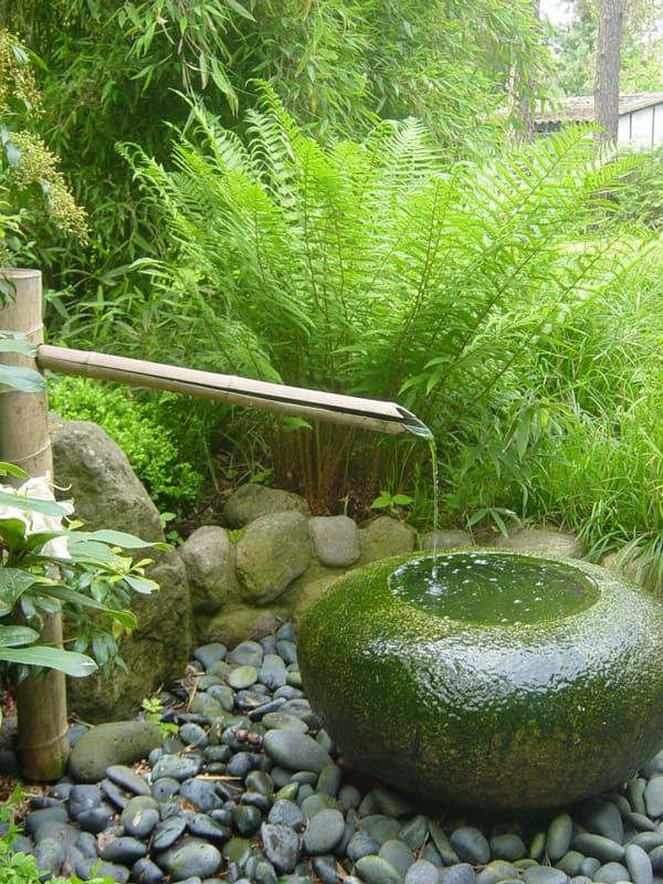 Feng Shui Im Garten asiatischer garten bilder feng shui im garten feng shui
