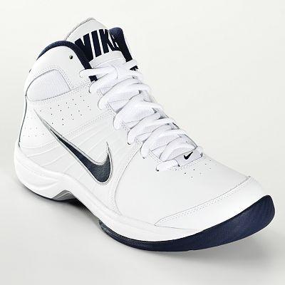 Nike Overplay VI Basketball Shoes