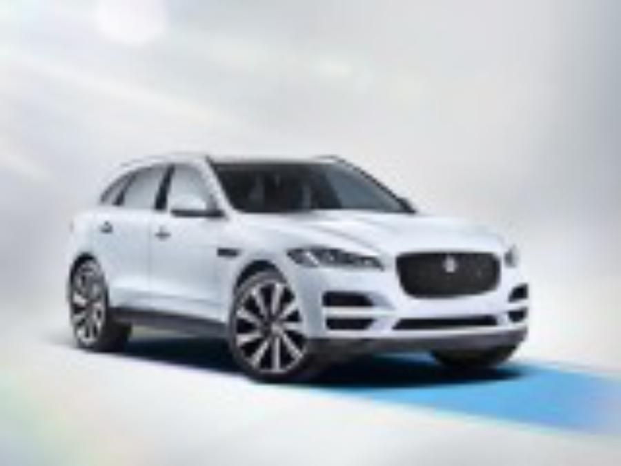 Jaguar F-Pace 2019-2020 \u2013 The First Crossover In Family Of \u201c