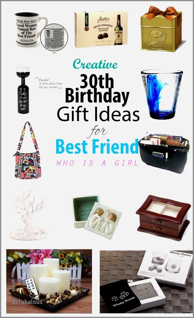 36 Beautiful 30th Birthday Ideas For Best Friend