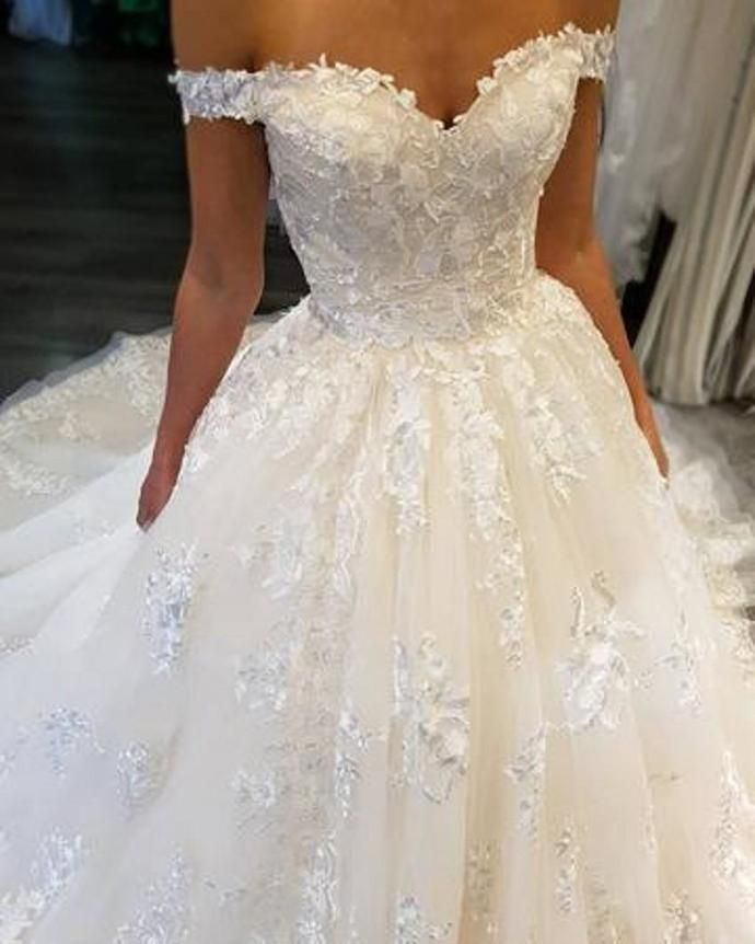 Pin On Wedding Gown