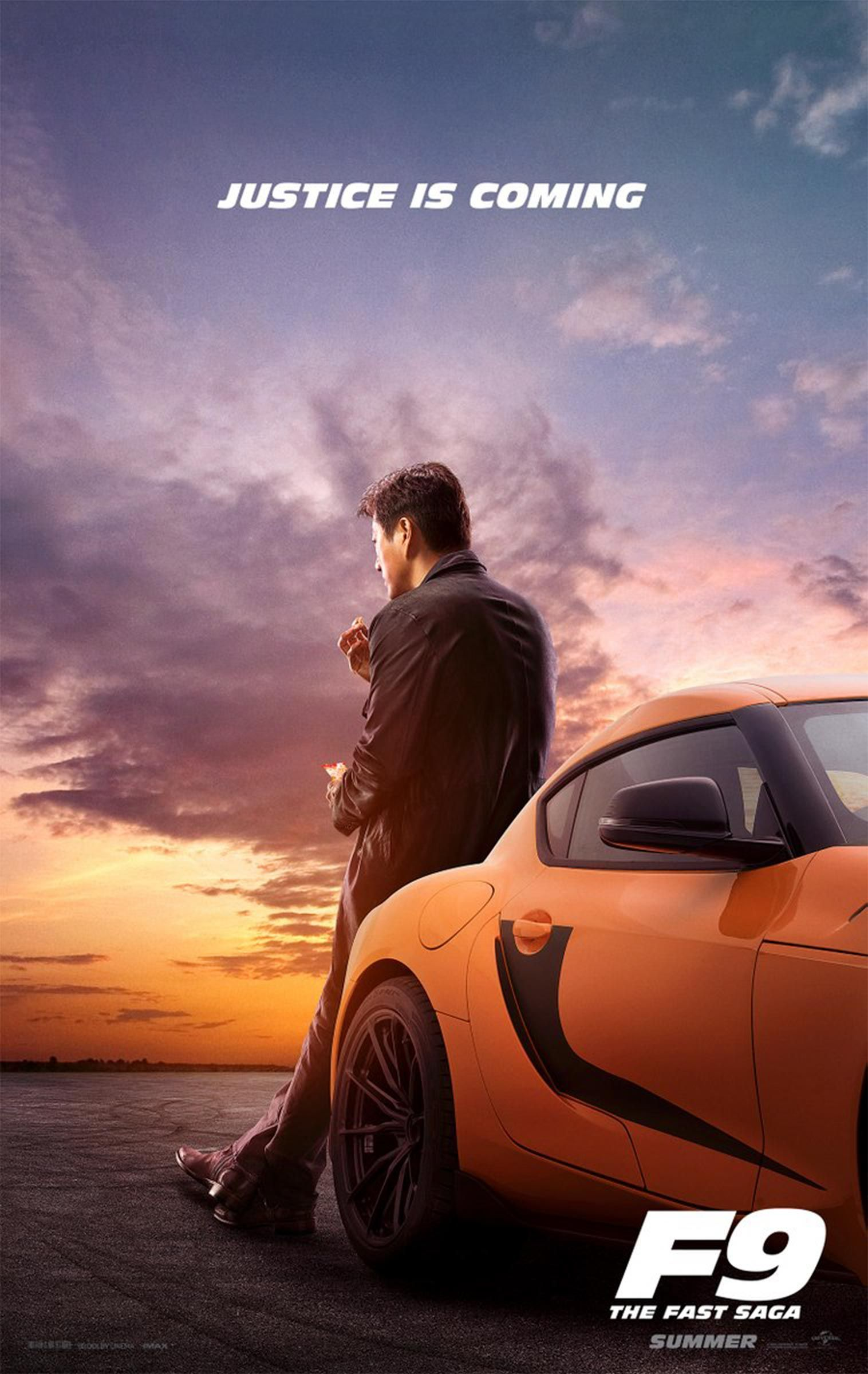 Fast Furious 9 Director Justin Lin Breaks Down Han S Return John Cena Twist Fast And Furious Sung Kang Movie Fast And Furious