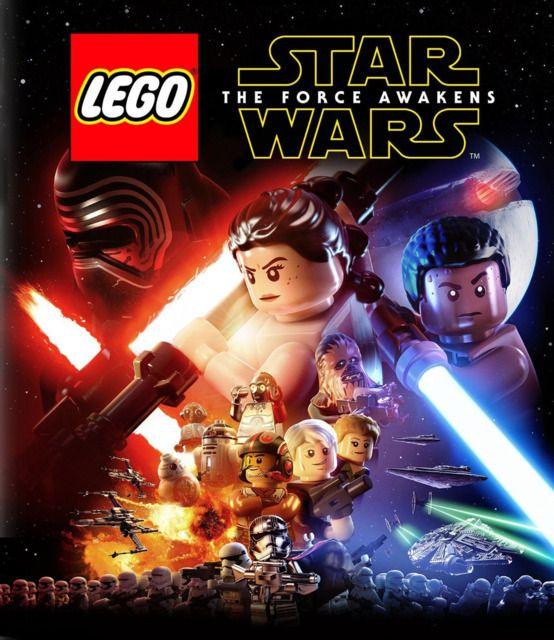 Звездные войны 7 лего игра эвелина бледанс и фото сына