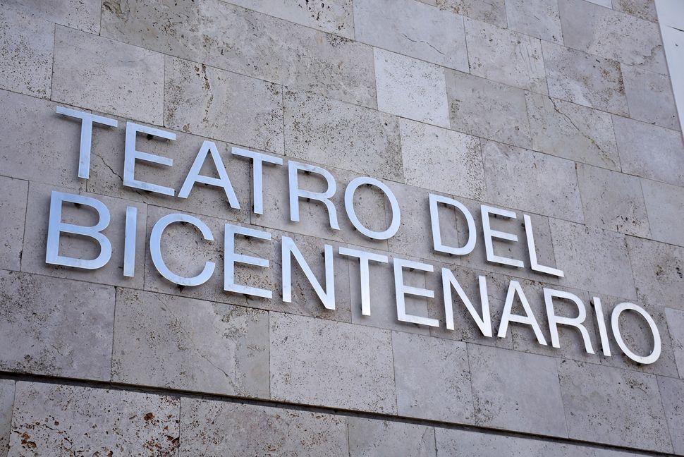 Conocé cómo es por fuera y por dentro el Teatro del Bicentenario - Huarpe