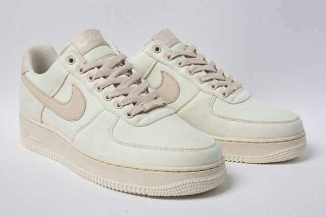 "new product 1e6bf cd522 yuai  "" Nike Air Force 1  grey + cashmere   cream + cashmere """