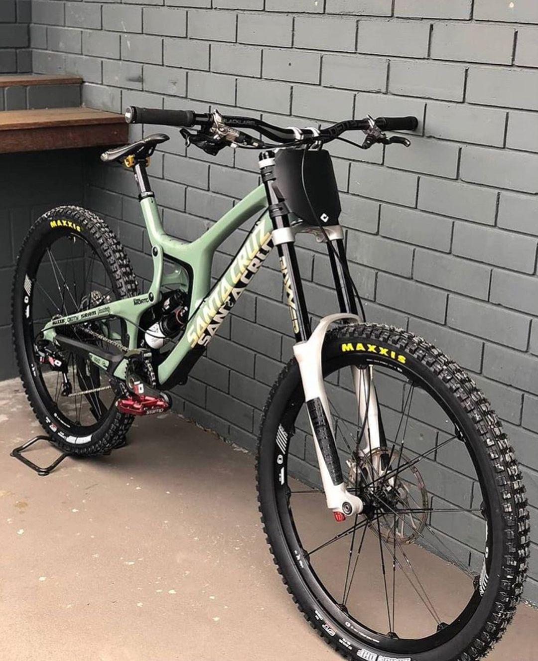 Image May Contain Bicycle Bicycle Mtb Bike Mountain Downhill Bike
