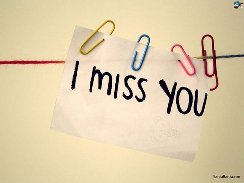 Image result for miss you guys meme