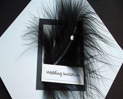 Tarjetas de invitación elegantes para tu boda | Espléndida.net