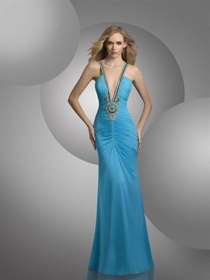 Shimmer 59414 at Prom Dress Shop