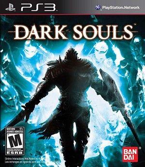 Dark Souls Playstation 3 Game Dark Souls Dark Souls 2 Soul Game
