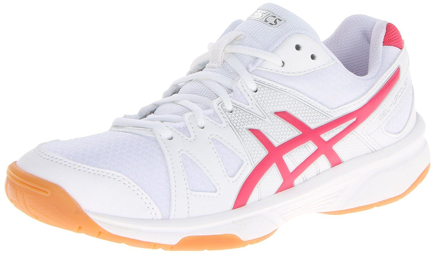 Asics Women S Gel Upcourt Volleyball Shoe Awesome Product Click The Image Running Shoes Asics Women Volleyball Shoes Womens Fashion Sneakers