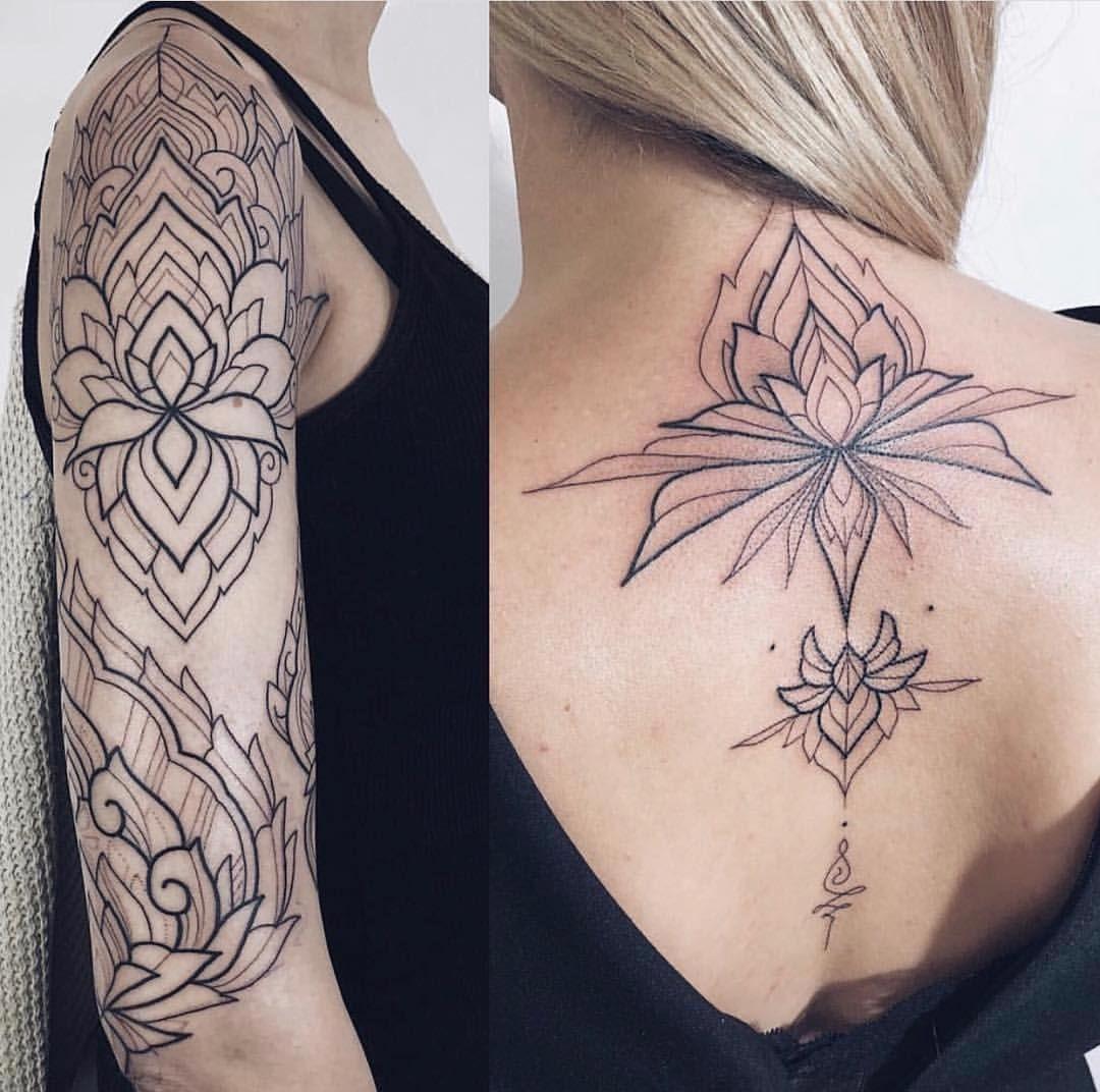 2,693 Likes, 1 Comments Igor Maslennikov Tattooer