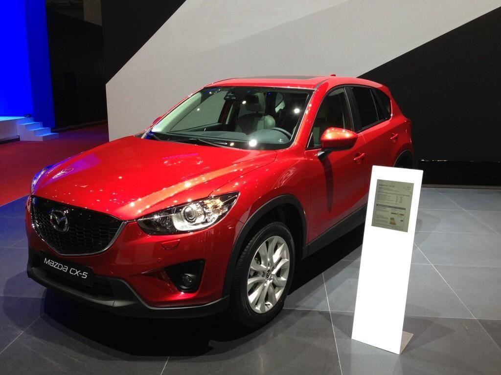 Mazda uk pr on twitter mazda mazda cx5 bmw