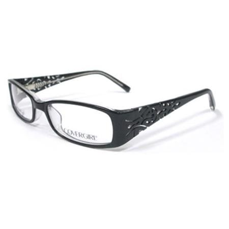 COVERGIRL Women\'s Eyeglass Frames, Black - Walmart.com | Might ...