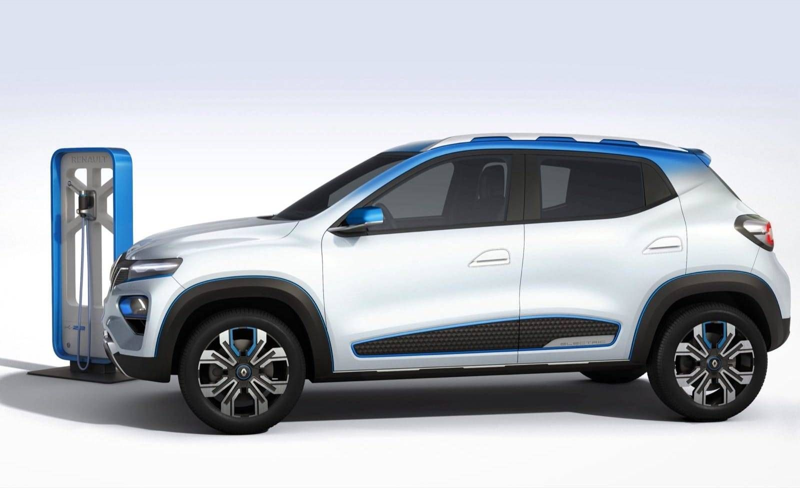 Dacia Confirmo Su Primer Modelo Puramente Electrico Llegara En 2020 Coche Electrico Fotos De Coches Modelos