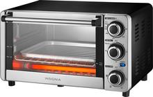 Insignia 4 Slice Toaster Oven Stainless Steel Stainless