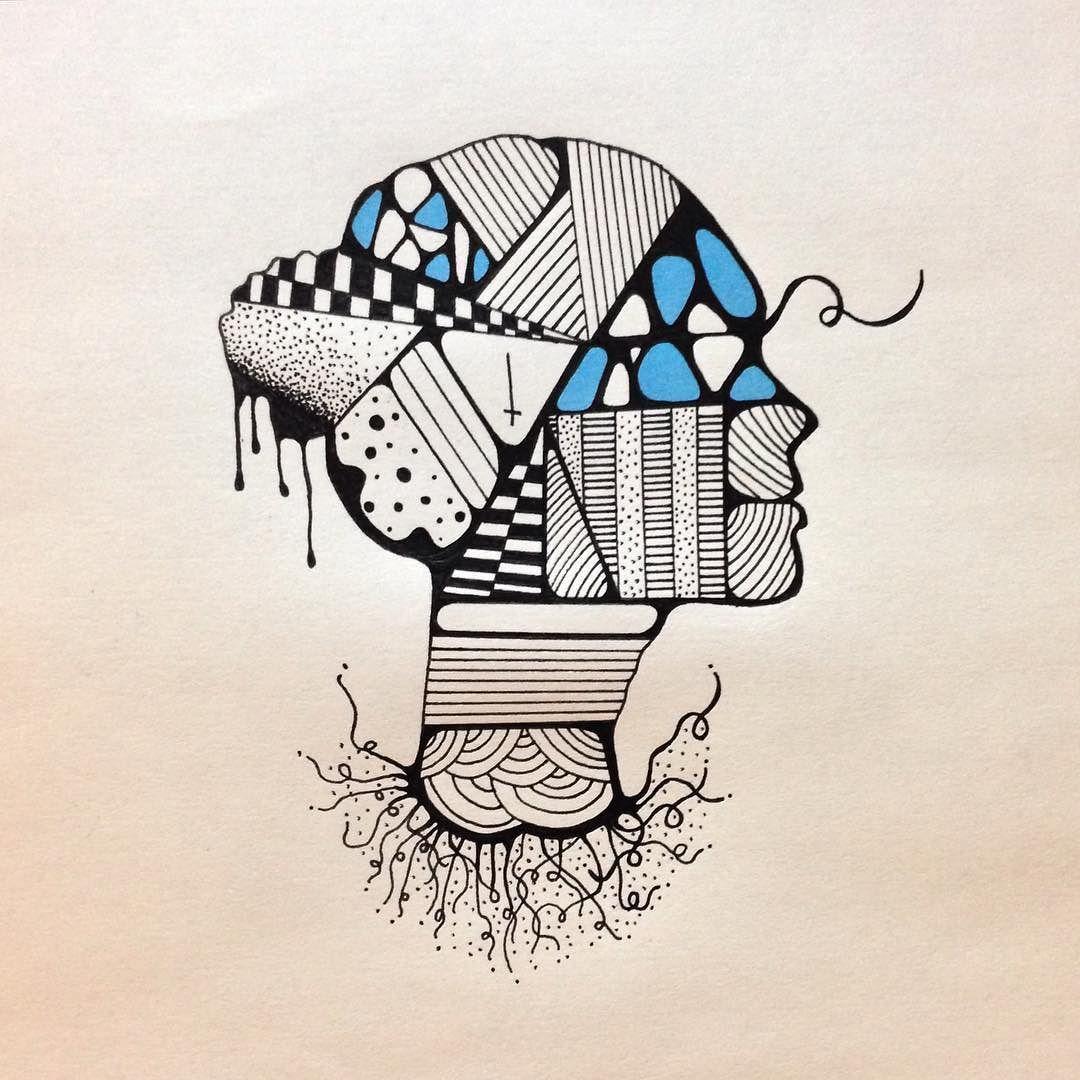 Rewtz chulekudd art illustration abstract surreal drawing