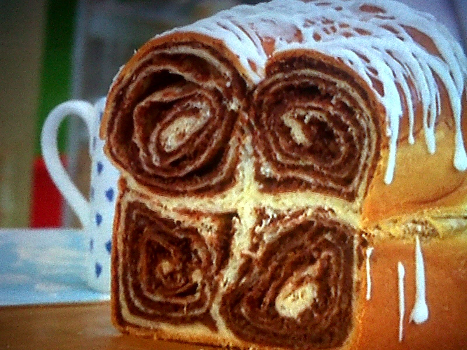 The Great British Bake Off  British bake off recipes, British