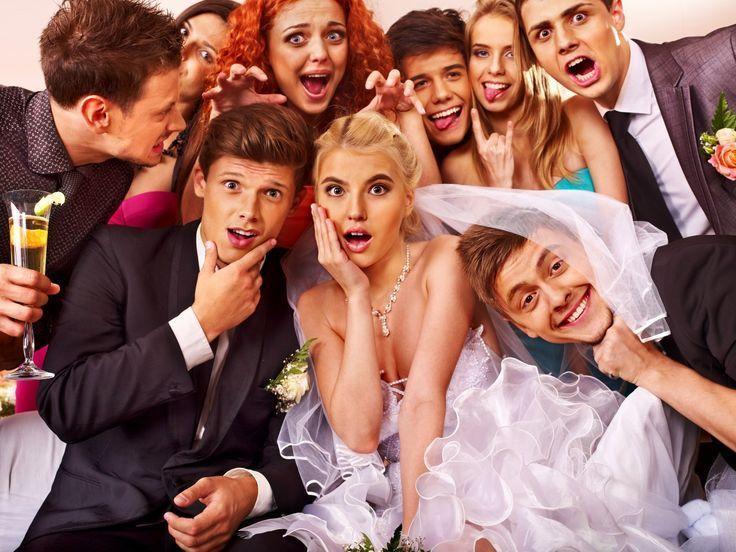 Spiele Für Hochzeitsgäste