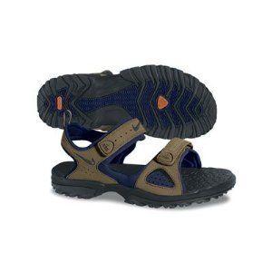 268b7984bd7a Nike Men s Santiam II ACG Strap Sandal (10 D(M) US