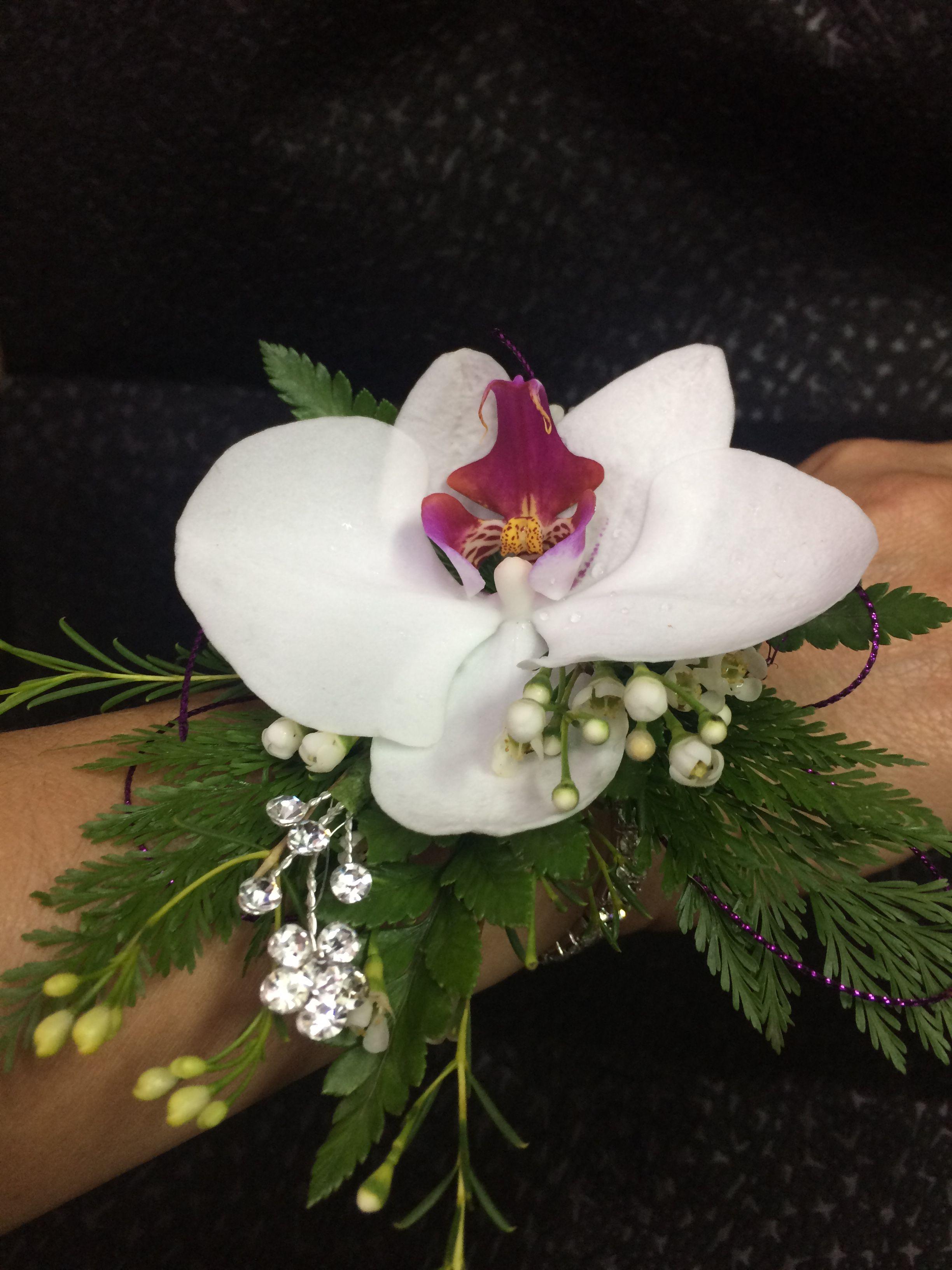 96d1cc4c997b Orquídeas para la fiesta d promoción