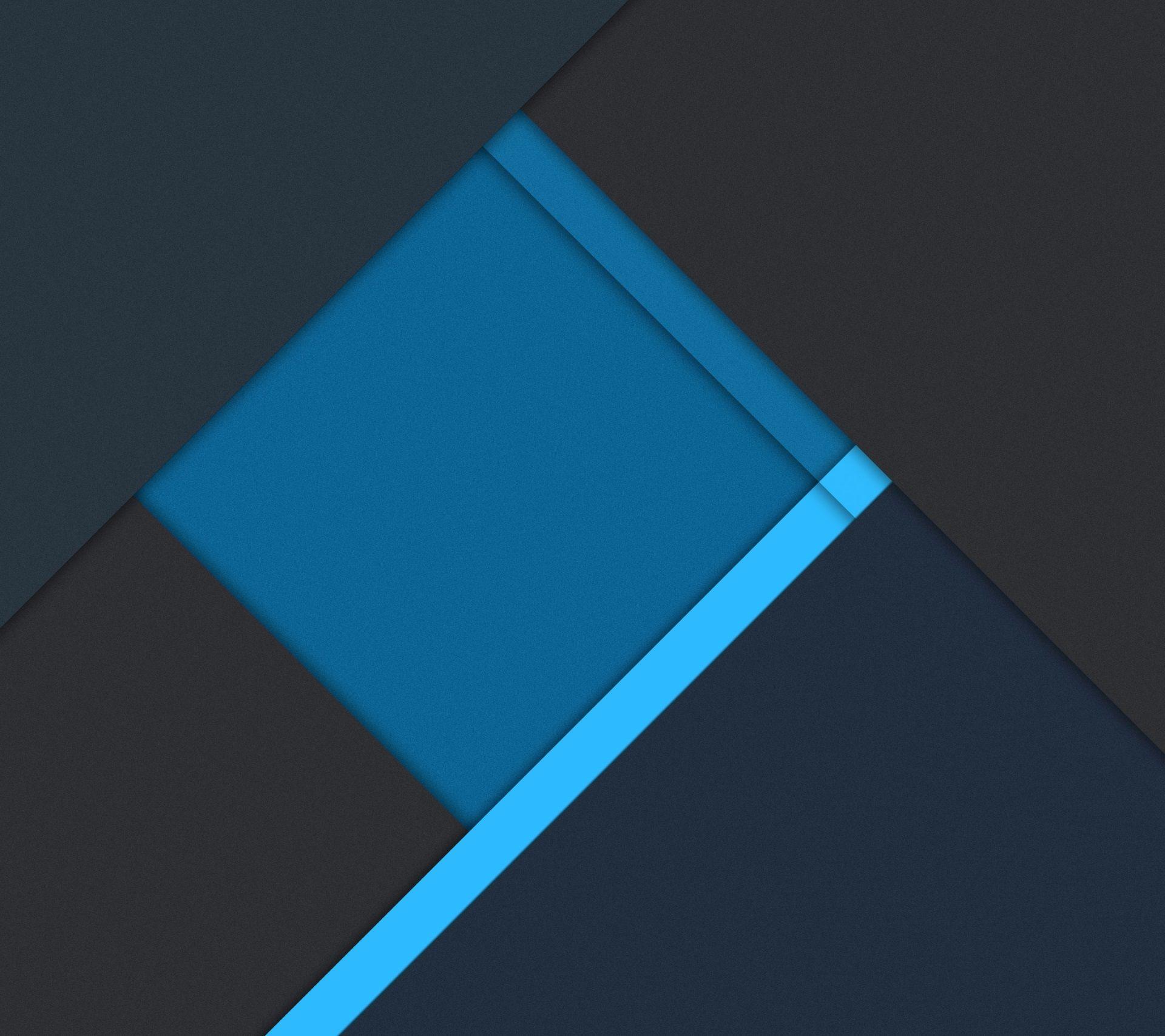 Triangles, Material Design, Dark Wallpaper - Material Design, Hd, 4K,