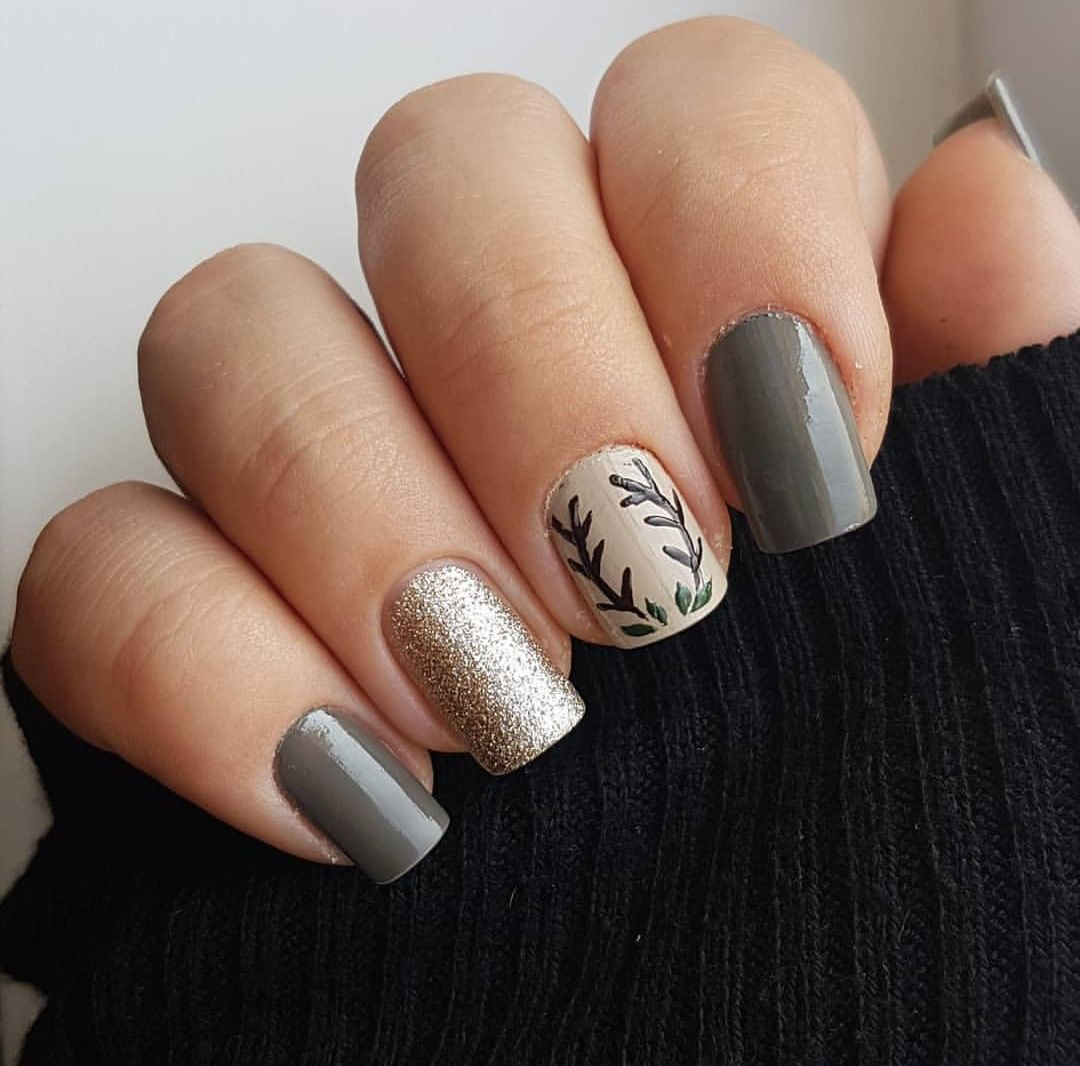 50 Most Stunning And Gorgeous Acrylic Nails For Trendy 2019 Diatsy World Classy Nail Designs Nail Designs Acrylic Nails