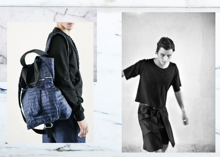 DUSTY 2015 Spring Summer Collection