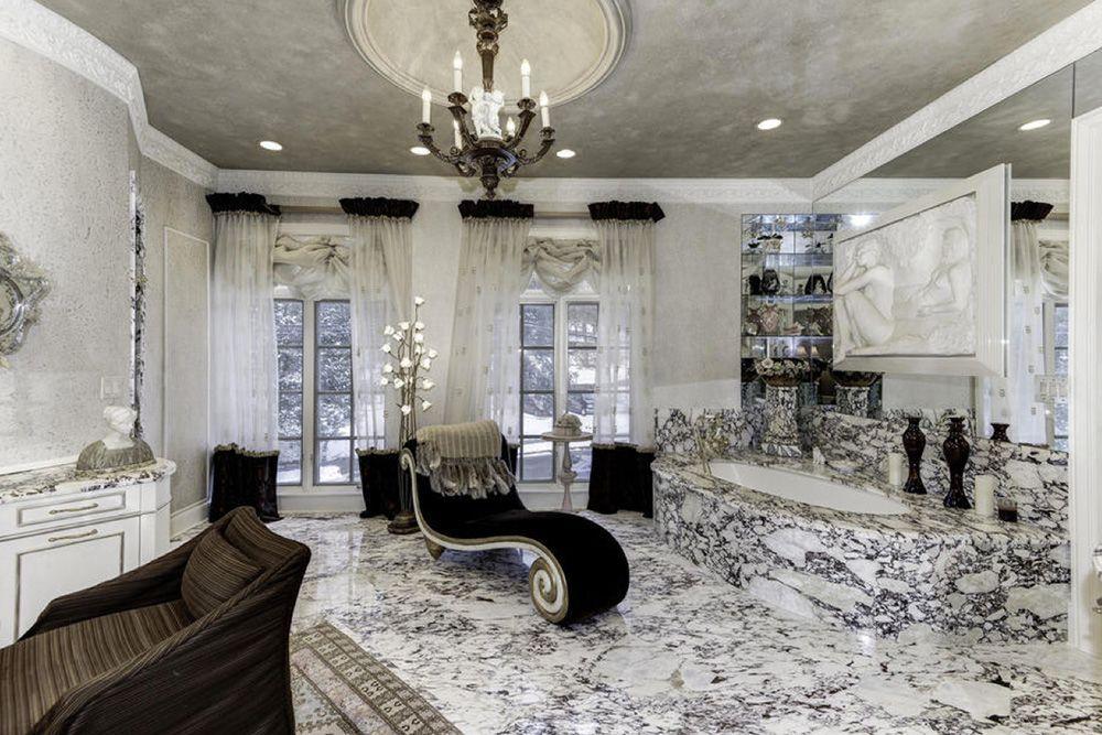 Home For Sale In Washington D C Bathroom This Bath Baffles Me