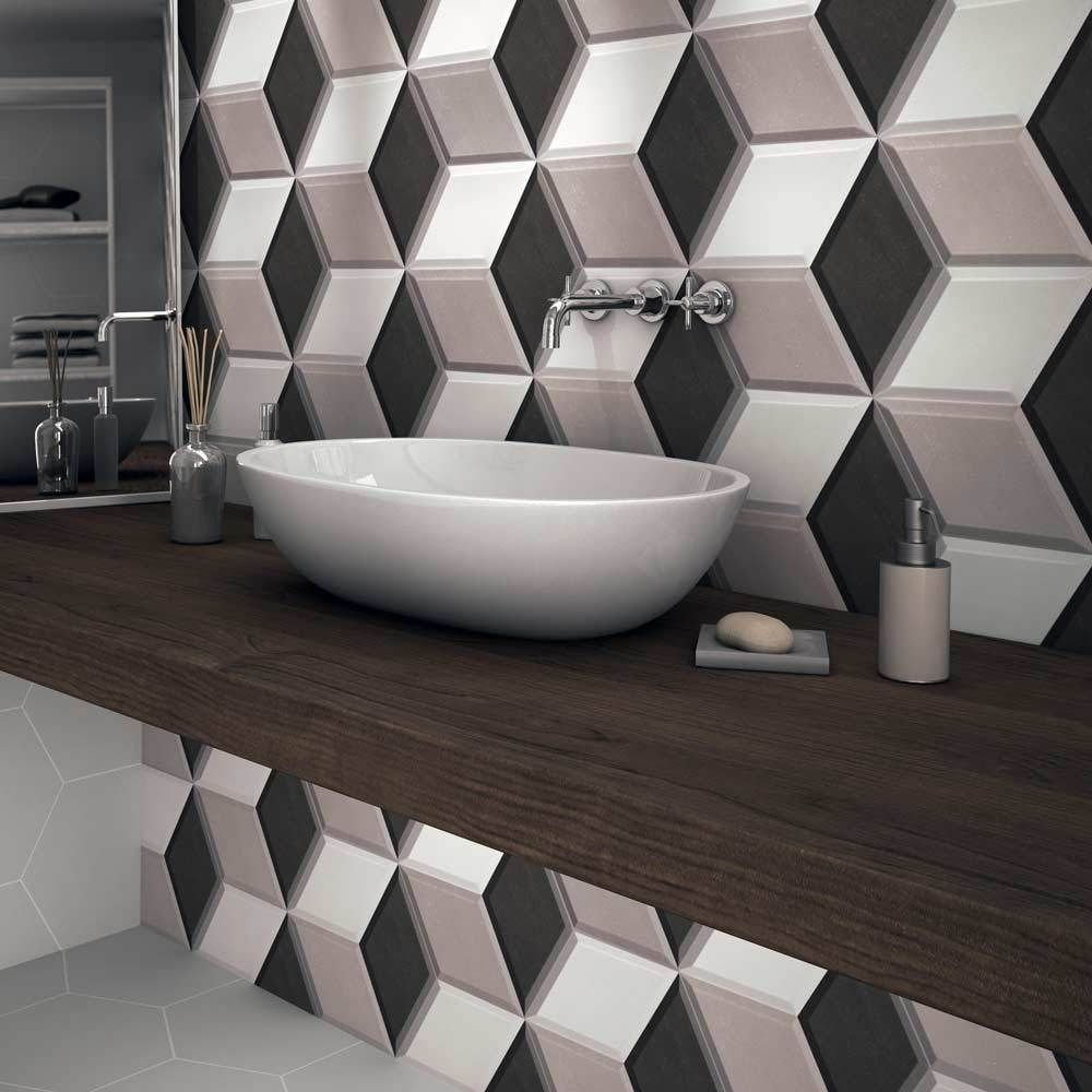 38 Perfect Grey Tiles Picture Collection Hexagon Tiles Grey Tiles Modern Tiles